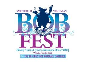 2021 Smithfield BOB Fest and 8K Chilly BOB Roadrace
